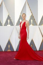 Charlize Theron – Oscars 2016 in Hollywood, CA 2/28/2016
