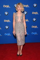 Chelsea Kane – Directors Guild Of America Awards 2016 in Los Angeles