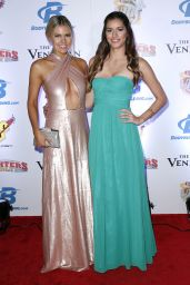 Chrissy Blair - 2016 Fighters Only World Mixed Martial Arts Awards in Las Vegas