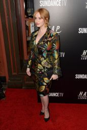 Christina Hendricks -
