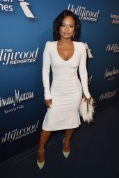 Christina Milian - The Hollywood Reporter Nominees Night in Beverly Hills 2/8/2016