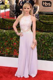 Christina Ricci – SAG Awards 2016 at Shrine Auditorium in Los Angeles