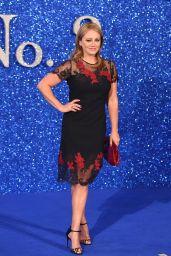 Christine Taylor – Zoolander No2 Premiere in London