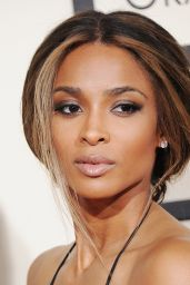 Ciara – 2016 Grammy Awards in Los Angeles, CA