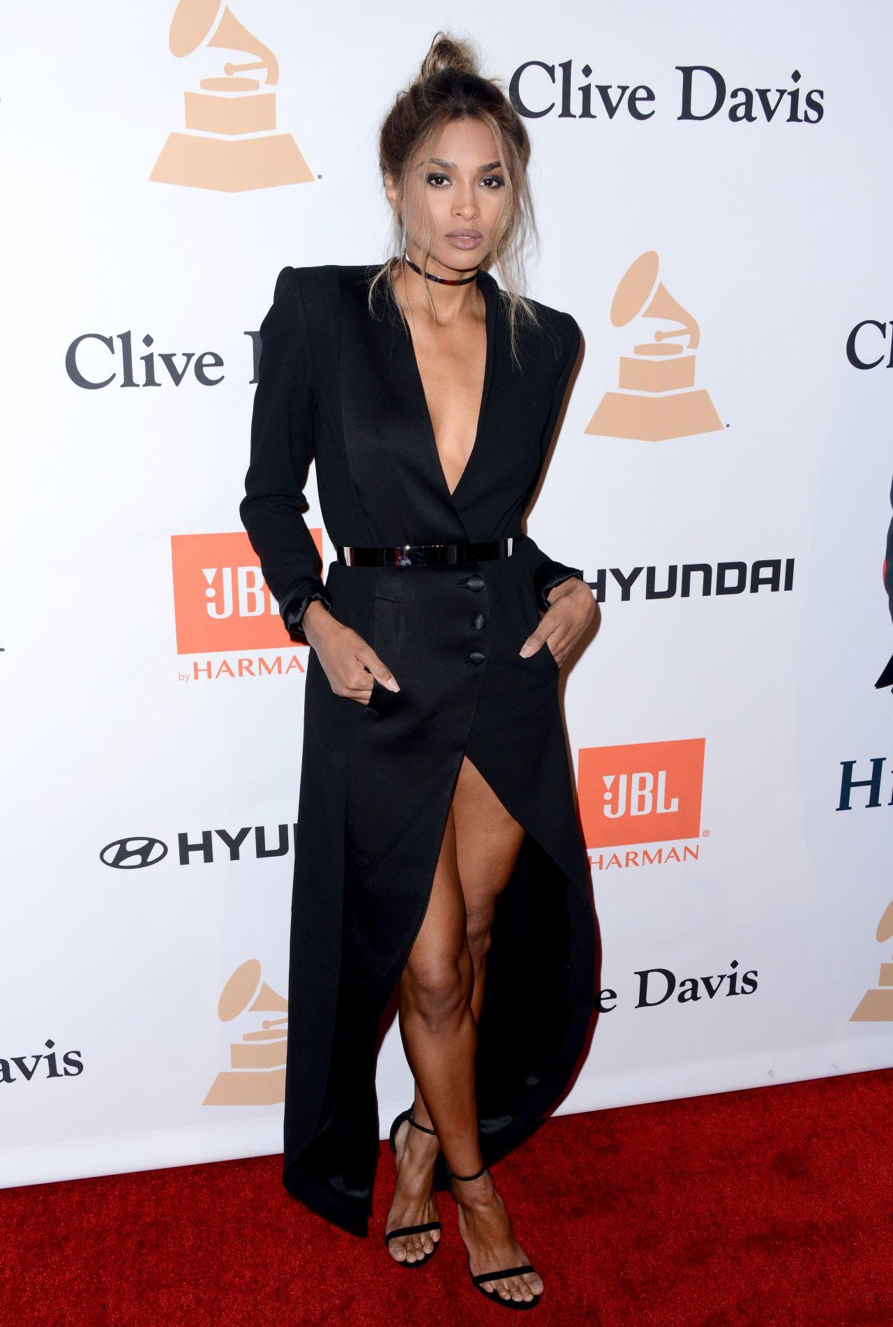 Ciara Grammys 2016