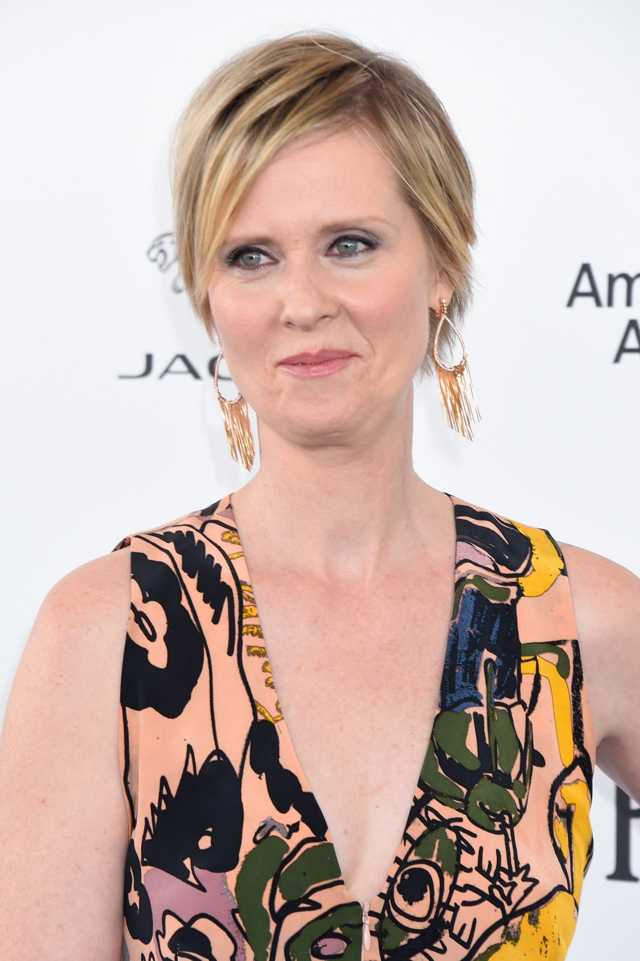 cynthia nixon - photo #4