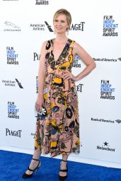 Cynthia Nixon - 2016 Film Independent Spirit Awards in Santa Monica, CA