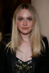 Dakota Fanning - Repossi Dinner at Chateau Marmont in Los Angeles 2/17/2016