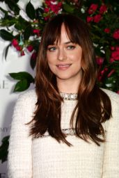 Dakota Johnson - Lancome BAFTA Nominees Party in London 2/13/2016