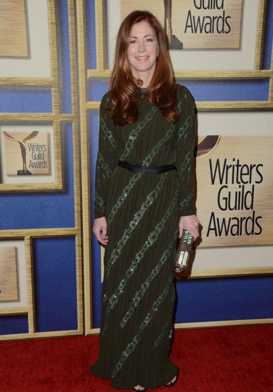 Dana Delaney – Lancome BAFTA 2016 Nominees Party in London