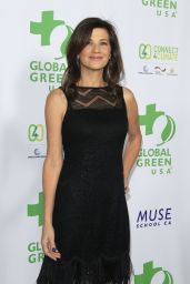 Daphne Zuniga - Global Green USA Pre-Oscar 2016 Party in Los Angeles