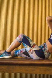 Demi Lovato - Skechers Campaign 2016 PIcs