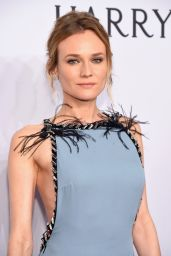 Diane Kruger - 2016 amfAR New York Gala in New York City, NY