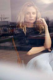 Diane Kruger - Photoshoot for Elle Magazine February 2016