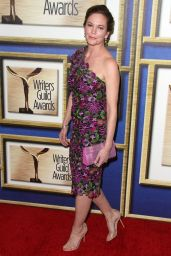 Diane Lane - Writers Guild Awards 2016 in New York City