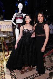 Dita Von Teese - 2016 FEMMY Awards