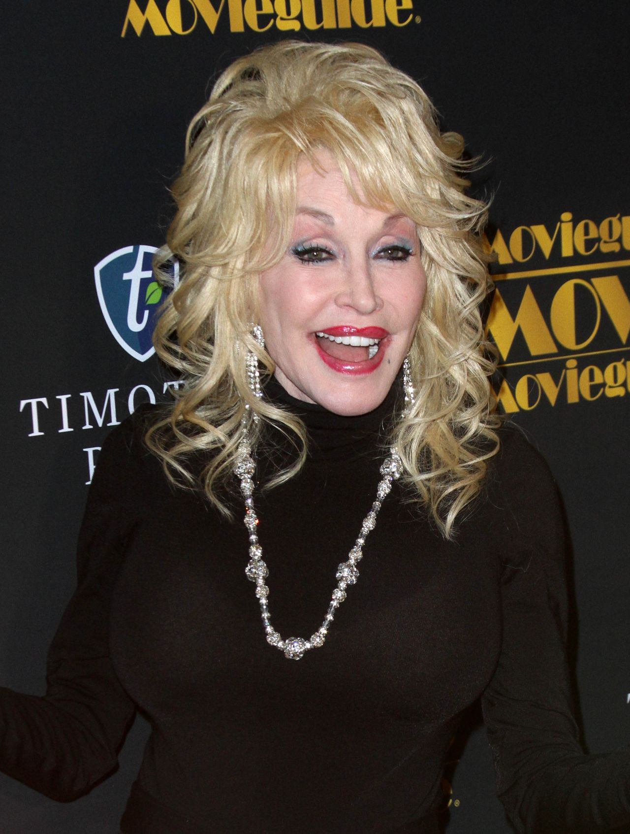 Dolly Parton Movieguide Awards Gala 2016 In Universal City