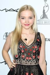 Dove Cameron - The 2016 Make-Up Artist & Hair Stylist Guild Awards in Los Angeles