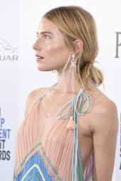 Dree Hemingway - 2016 Film Independent Spirit Awards in Santa Monica, CA