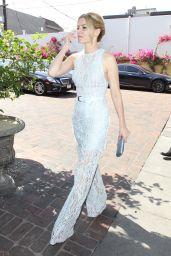 Elizabeth Banks is Looking All Stylish - Vanity Fair and Stuart Weitzman Luncheon 2/26/2016