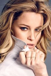 Elizabeth Banks - Photoshoot for Entertainment Weekly February 2016