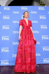 Elizabeth Banks - Virtuosos Awards at the Santa Barbara International Film Festival 2016