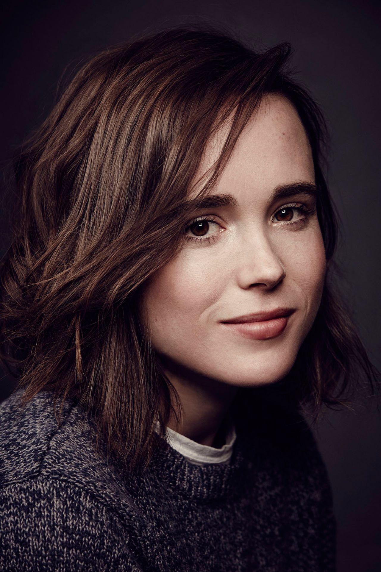 Ellen Page - Sundance Film Festival 2016 - 'Tallulah ... Ellen Page