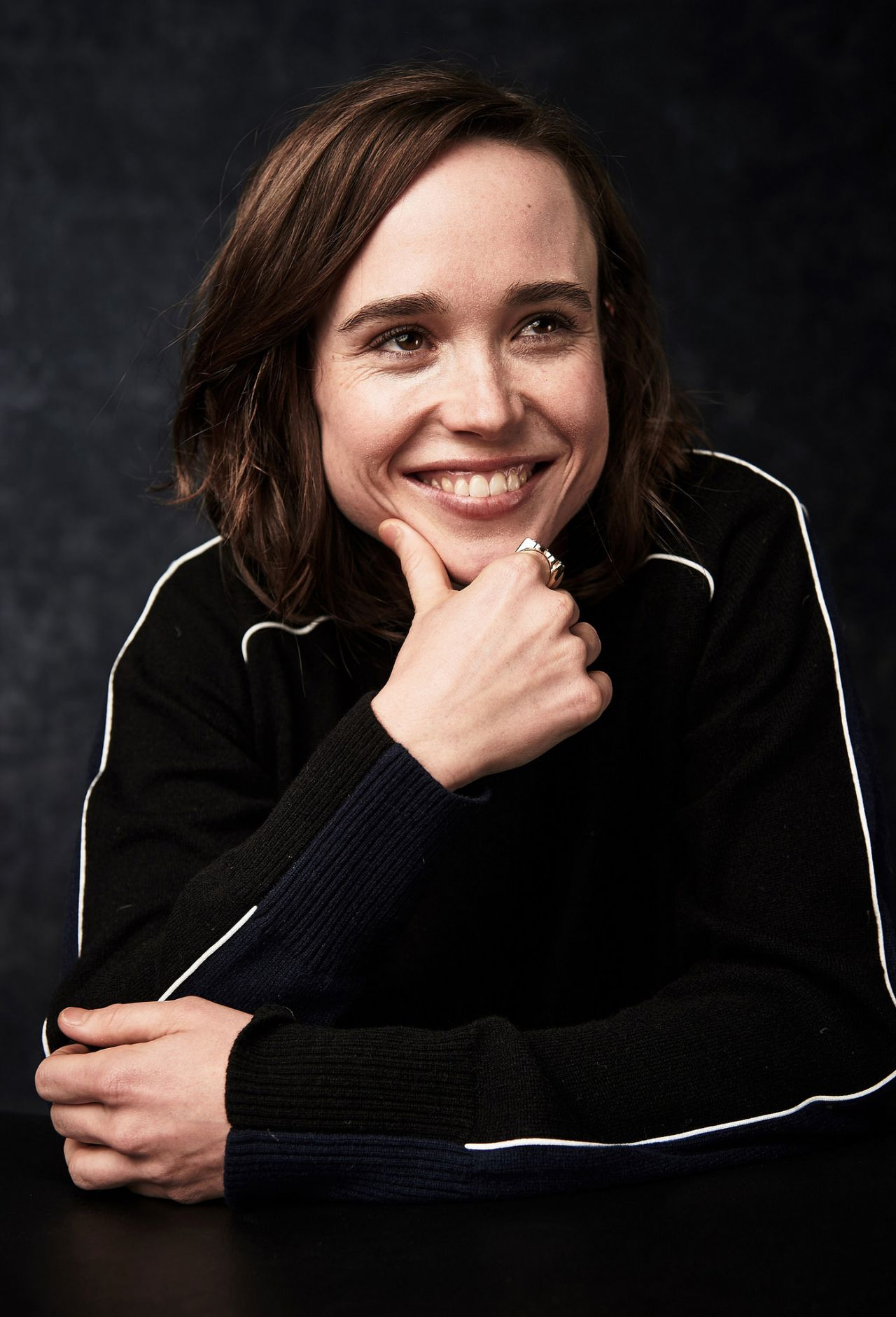 Ellen Page Sundance Film Festival 2016 Tallulah