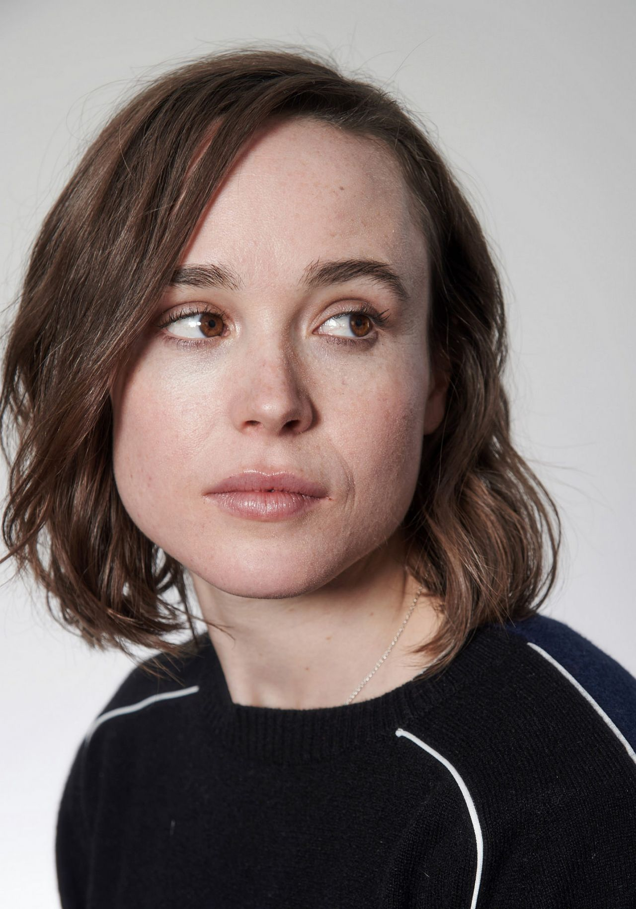 how tall is ellen page
