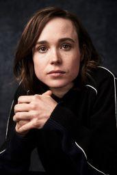 Ellen Page - Sundance Film Festival 2016 -