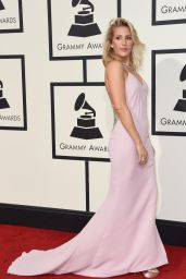 Ellie Goulding – 2016 Grammy Awards in Los Angeles, CA