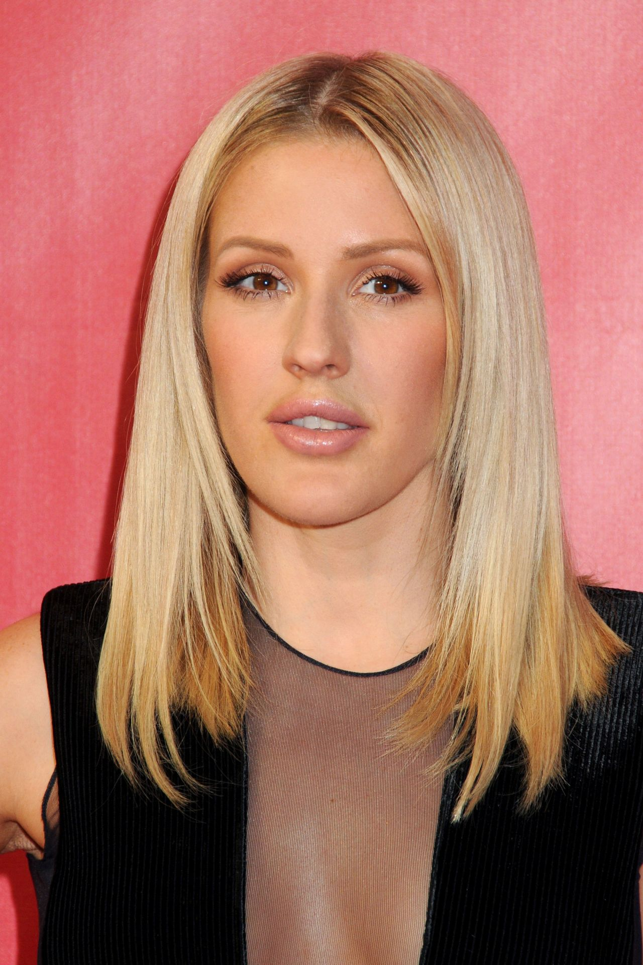 Ellie Goulding 2016 Musicares Person Of The Year In Los