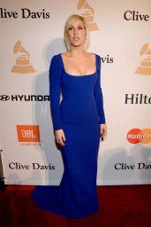 Ellie Goulding – 2016 Pre-GRAMMY Gala in Beverly Hills