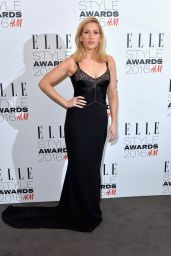 Ellie Goulding – Elle Style Awards 2016 in London