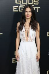 Elodie Yung – 'Gods Of Egypt' Premiere in New York City, NY