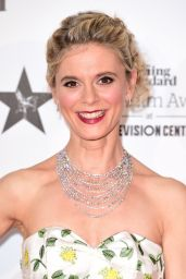 Emilia Fox - London Evening Standard British Film Awards 2/7/2016