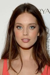 Emily DiDonato – SI Swimsuit 2016 Swim BBQ VIP in Miami 2/17/2016