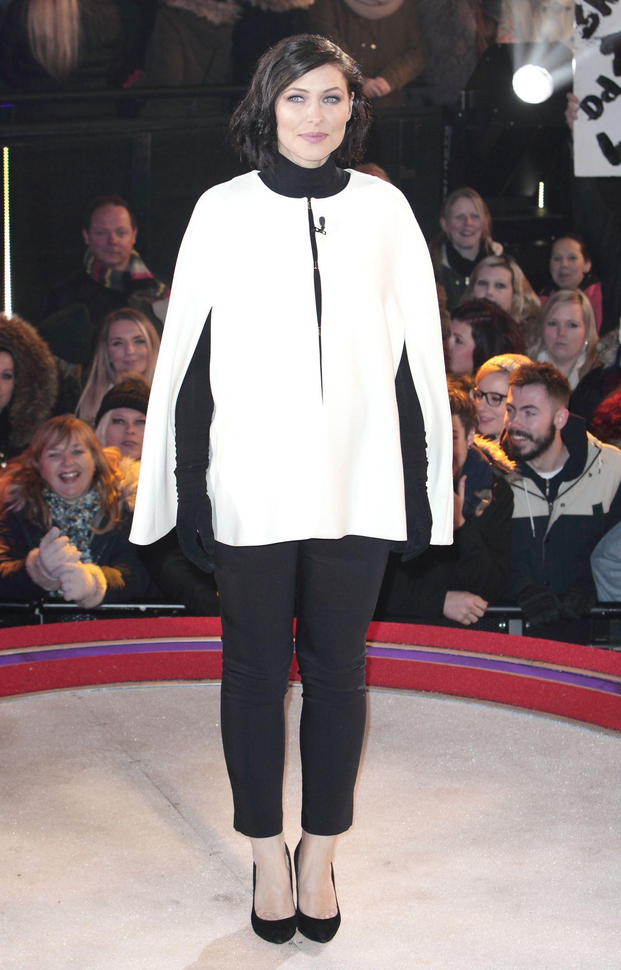 Celebrity Big Brother UK 2012 - YouTube