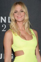 Erin Heatherton – 'Zoolander 2' World Premiere in New York City, NY