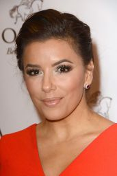Eva Longoria - Public Displays of Godiva in Glendale, CA 2/3/2016
