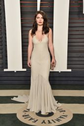 Eve Hewson – Vanity Fair Oscar 2016 Party in Beverly Hills, CA