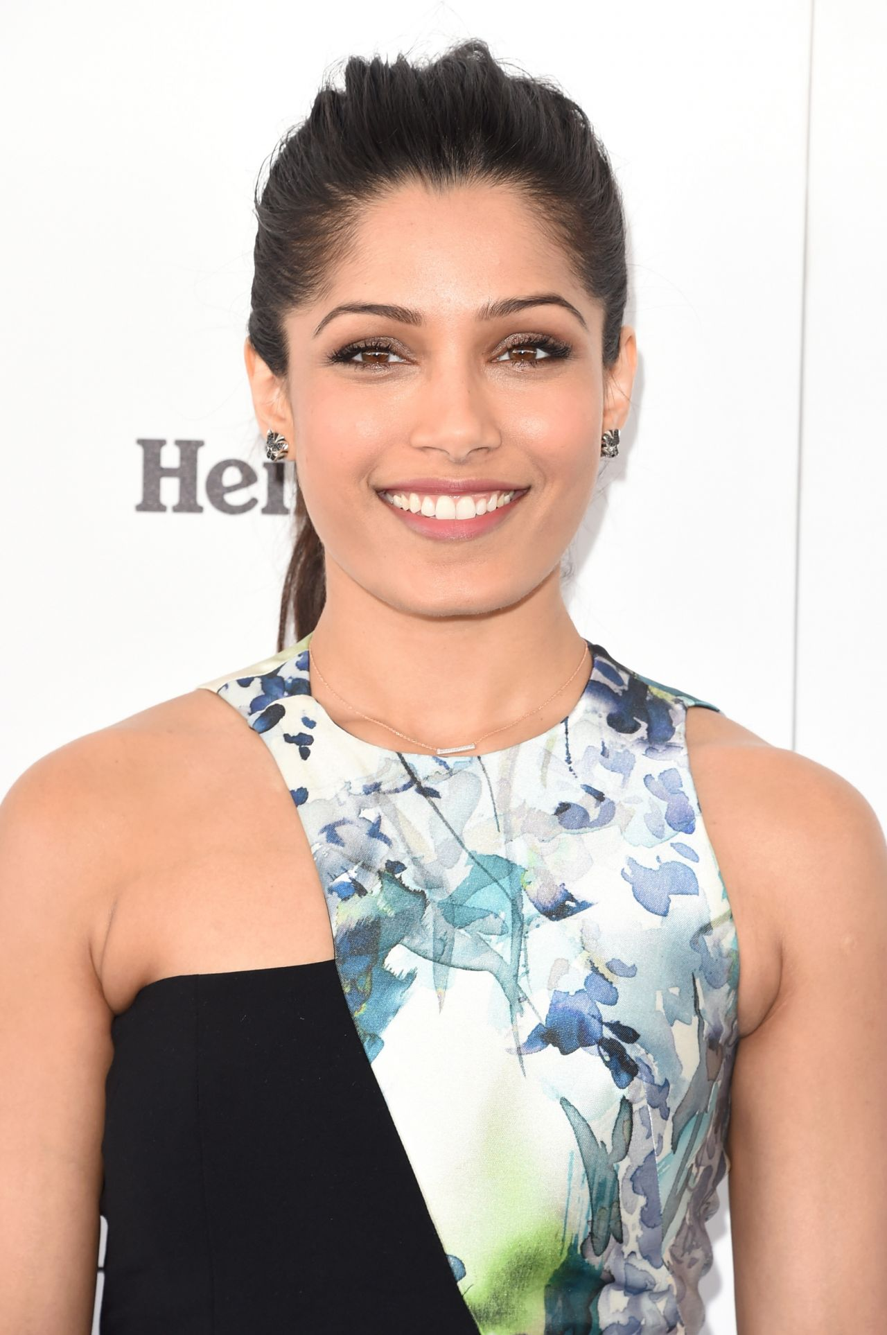 Freida Pinto – 2016 Film Independent Spirit Awards in ... Freida Pinto