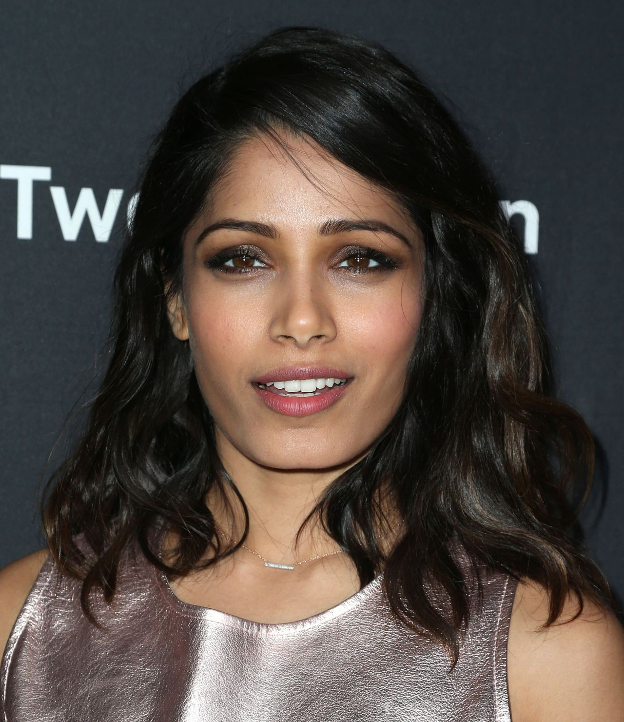Freida Pinto – Premiere of Substance Over Hype's 'Two Bellmen ... Freida Pinto