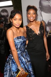 Gabrielle Union – NAACP Image Awards 2016 Presented by TV One in Pasadena, CA