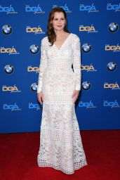 Geena Davis – Directors Guild Of America Awards 2016 in Los Angeles