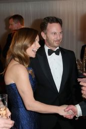 Geri Halliwell - Pre-Dinner Reception for the Prince