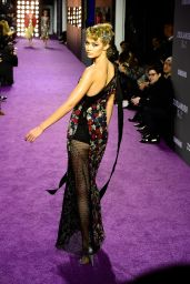Gigi Hadid – 'Zoolander 2' World Premiere in New York City, NY