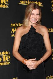 Gigi Rice – Movieguide Awards Gala 2016 in Universal City