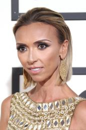 Giuliana Rancic – 2016 Grammy Awards in Los Angeles, CA