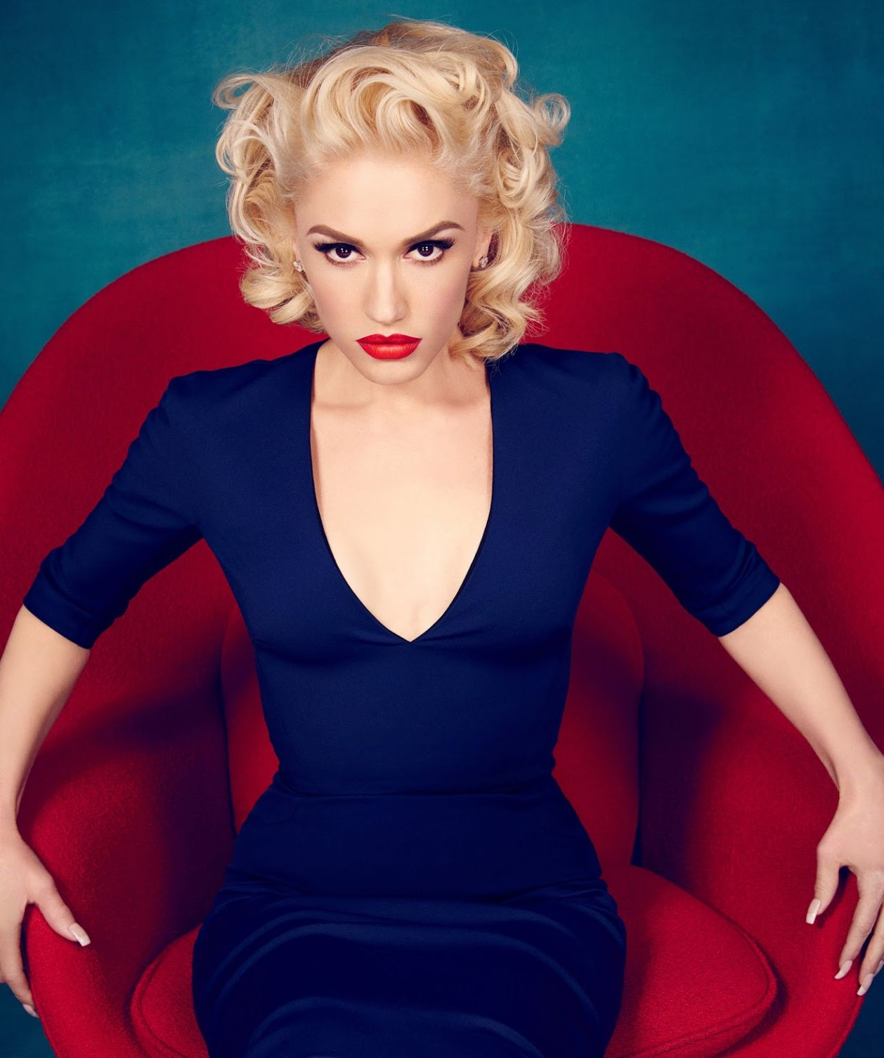 Gwen Stefani – Make Me Like You 2016 Gwen Stefani